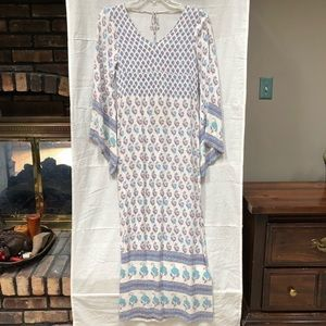 Spell & The Gypsy Bohemian Royale Dress Medium